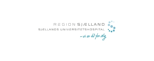 region sjaelland universitetshospital logo